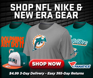 Phins.com Fan Shop